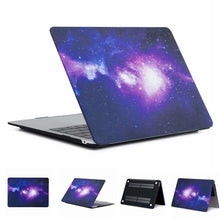 Load image into Gallery viewer, Macbook Air Cosmo Blue