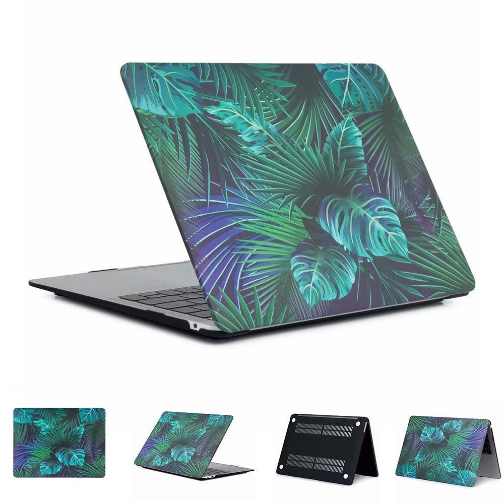 Macbook Air Tropical Green