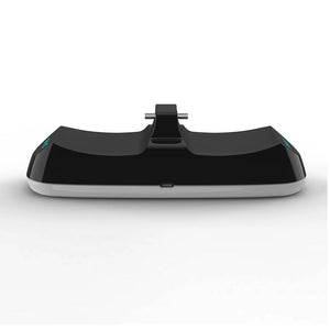 2 Hours PlayStation 5 Fast Charging Dock for PS5 DualSense Controller Black 3