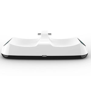 2 Hours Fast Charging PlayStation 5 Dock for PS5 DualSense Controller White 1