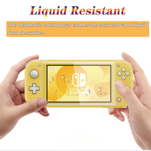 Load image into Gallery viewer, [2 Pack] Tempered Glass Screen Protector for Nintendo Switch Lite 5