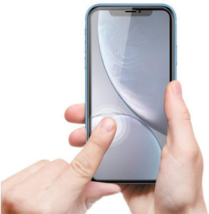 Full Cover Tempered Glass Easy Installation Screen Protector iPhone 11