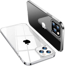 Load image into Gallery viewer, Crystal Slim Anti-Scratch Protective Case for iPhone 12 0