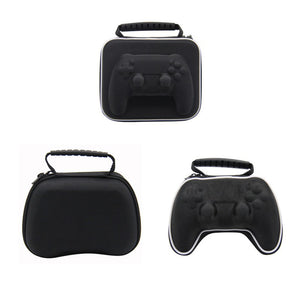 Gaming Controller Protective Case for PS5 DualSense Wireless Controller