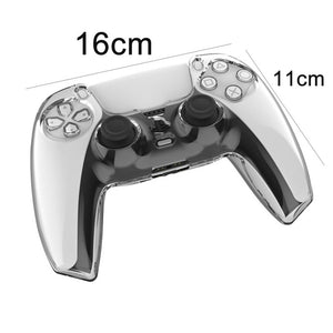 Hard Shell Protective Cover for PS5 DualSense Controller