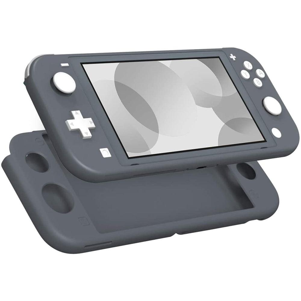 Anti-Collison Non-Slip Grip Silicone Case for Nintendo Switch Lite 5