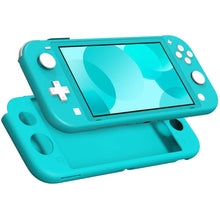 Load image into Gallery viewer, Anti-Collison Non-Slip Grip Silicone Case for Nintendo Switch Lite 8