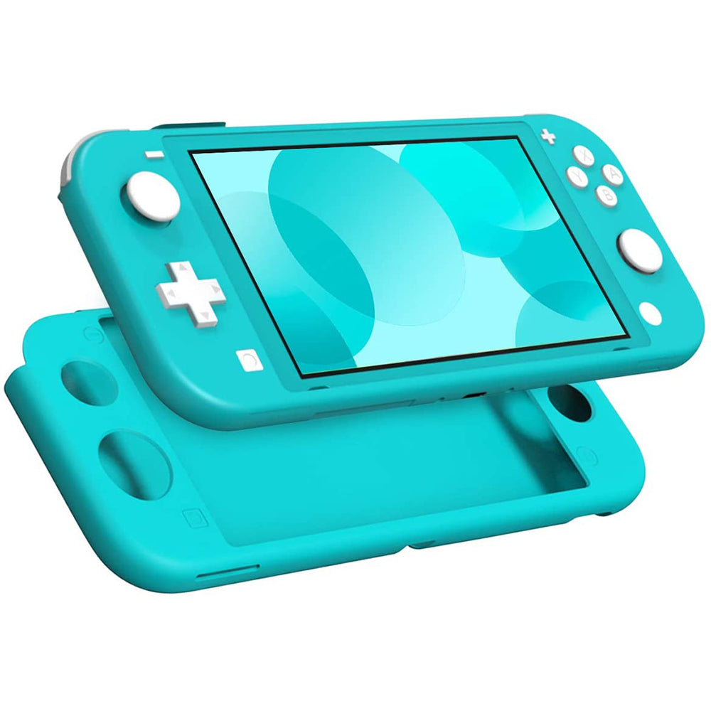 Anti-Collison Non-Slip Grip Silicone Case for Nintendo Switch Lite 8