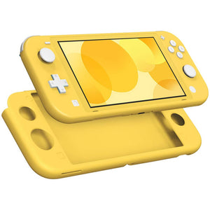 Anti-Collison Non-Slip Grip Silicone Case for Nintendo Switch Lite 9
