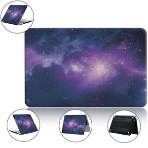 Cosmo Hard Cover Case for MacBook Pro 13 Inch A2251 A2289