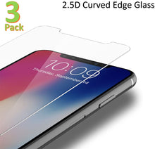 Load image into Gallery viewer, Full-Cover-Tempered-Glass Easy-Installation Screen Protector iPhone 11 0