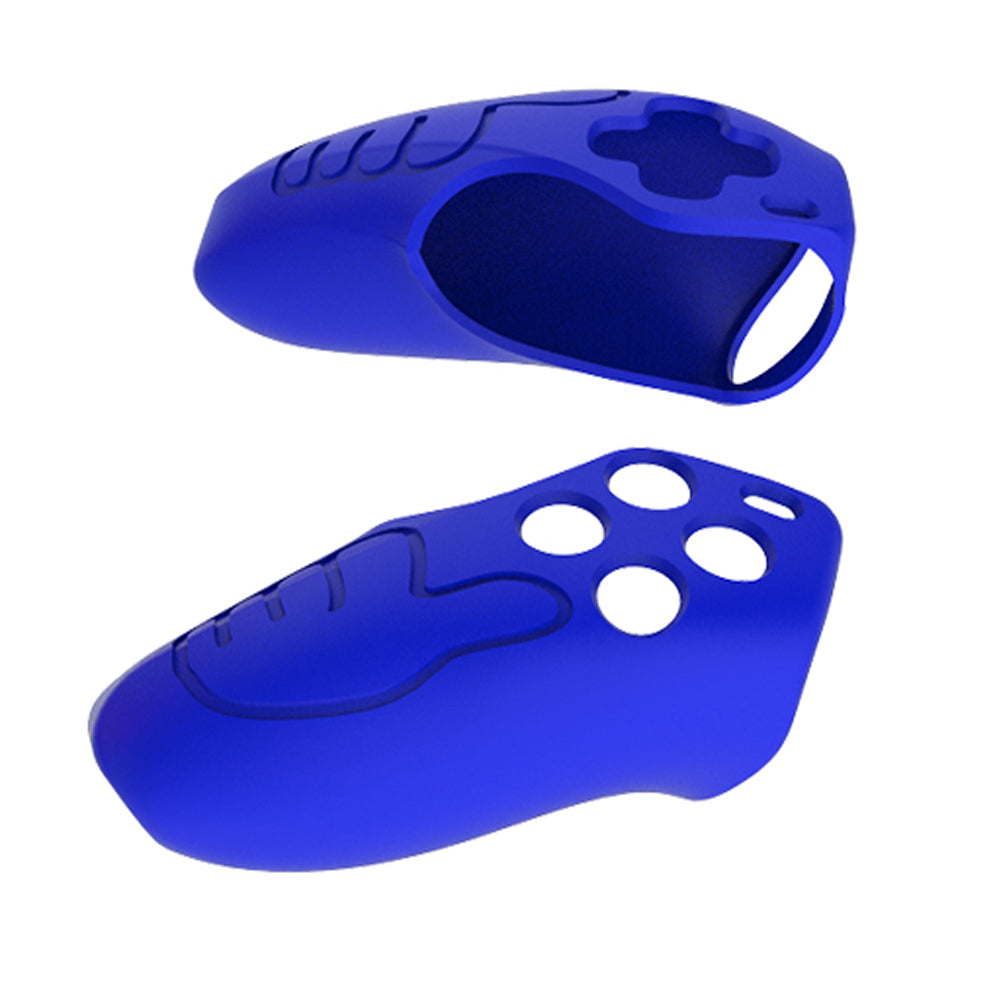 4 Pack Gaming Silicone Skin Thumb Grips Cover for Sony PlayStation 5 6