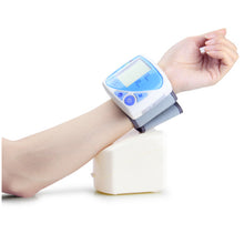 Load image into Gallery viewer, Wrist Digital Blood Pressure Monitor HK-610 3