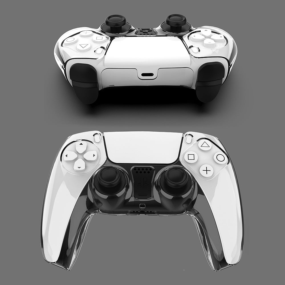 Hard shell GamePad Protector for PS5 DualSense Wireless Controller 6