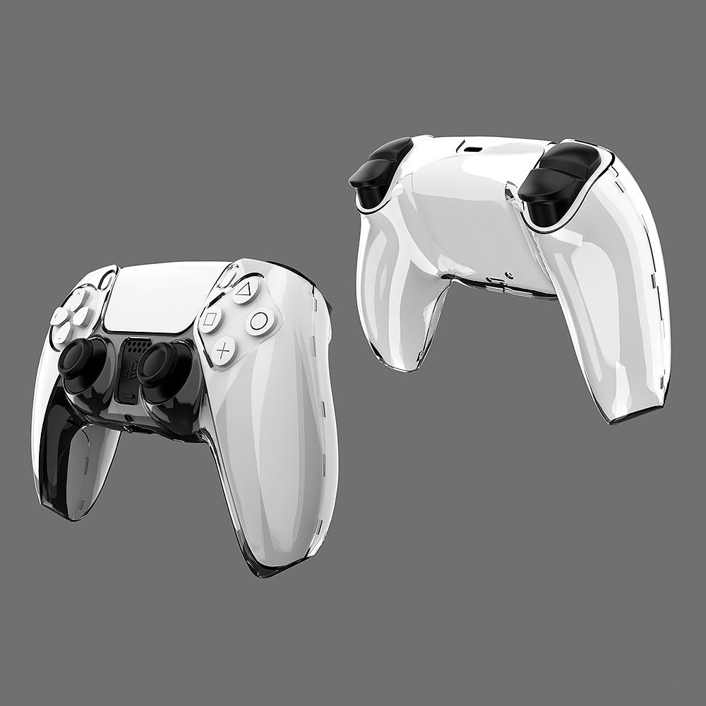 Hard shell GamePad Protector for PS5 DualSense Wireless Controller 7