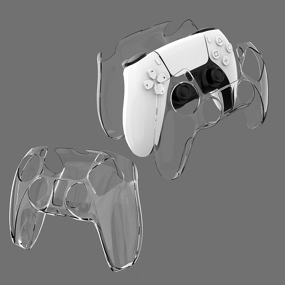 Hard shell GamePad Protector for PS5 DualSense Wireless Controller 8