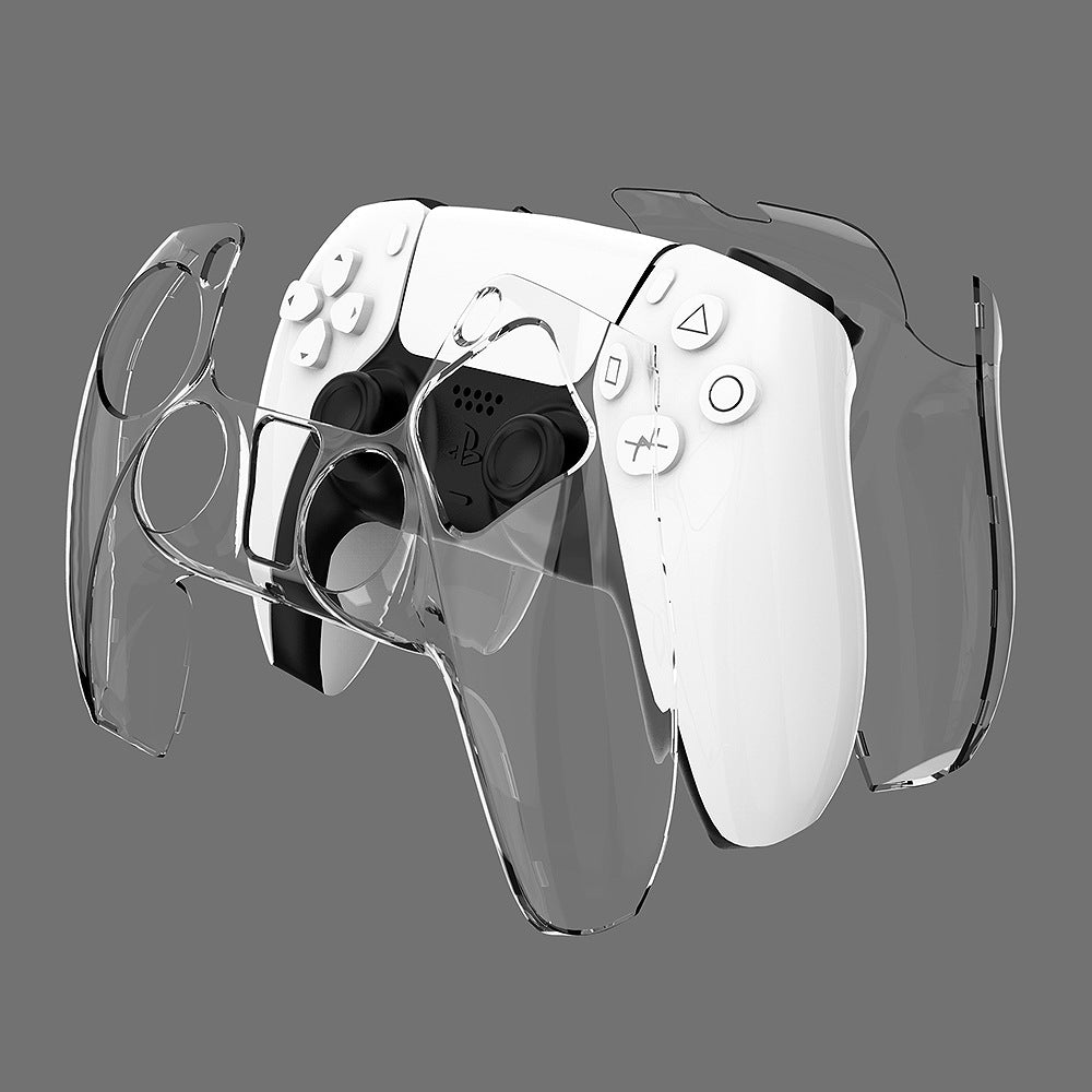 Hard shell GamePad Protector for PS5 DualSense Wireless Controller 9