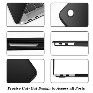 Precise Cut Out Port