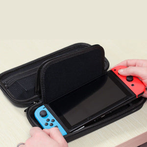 Portable Games Pouch with 18 Game Card Holders for Nintendo Switch2