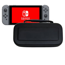 Load image into Gallery viewer, Portable Games Pouch with 18 Game Card Holders for Nintendo Switch