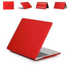 Load image into Gallery viewer, Matte Coating Hard Cover Case for MacBook Pro 13 Inch A2251 A2289