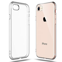 Load image into Gallery viewer, Crystal Slim Anti-Scratch Protective Case for iPhone SE 2020