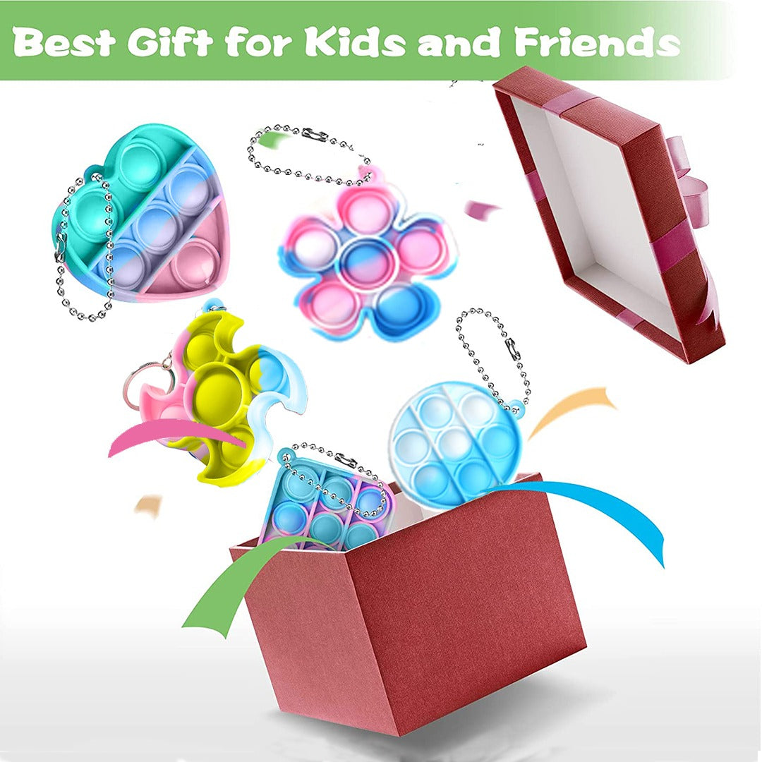 Holiday Gift for Kids with Special Needs Sensory Toys