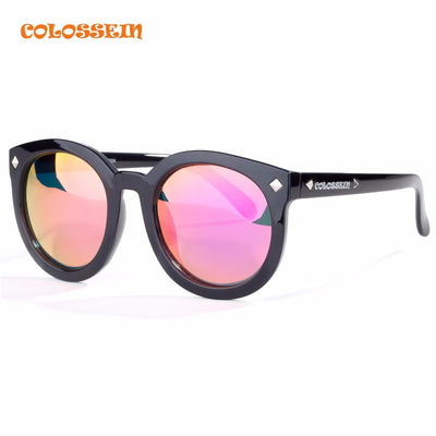 Orange Label Brand Fashion Sunglasses