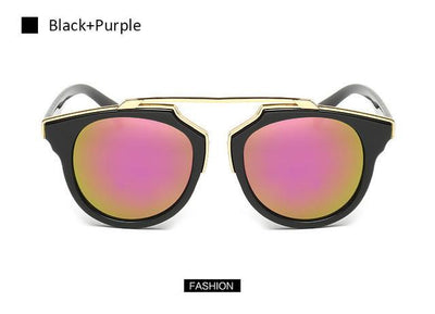 Mirror Celebrity Sunglasses