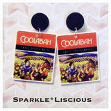 Coolabah earrings