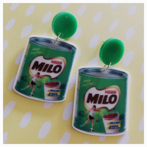 Milo earrings
