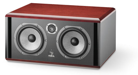 TWIN6 Be ANALOG & ACTIVE SPEAKER