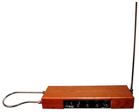 ETHERWAVE THEREMIN ASH