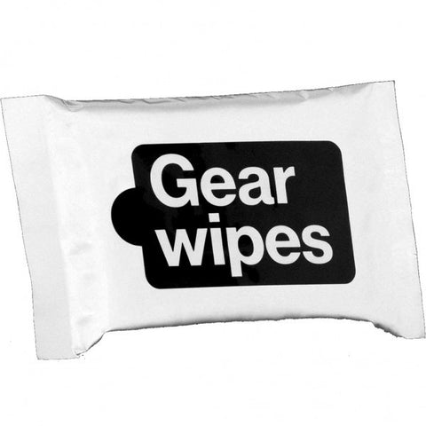 Gear wipes