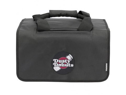 45 RECORD BAG 150 DUSTY DONUTS EDITION