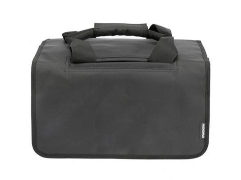 45 RECORD BAG 150 BLACK