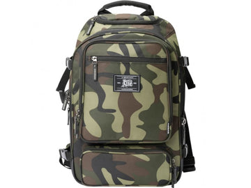 "DIGI DJ BACKPACK ""BATTLE AVE"" EDITION"
