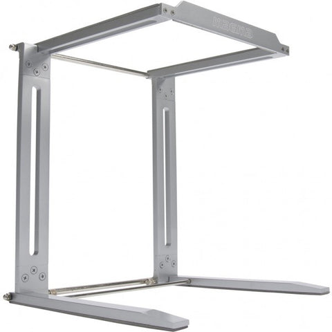 LAPTOP STAND TRAVELER SILVER