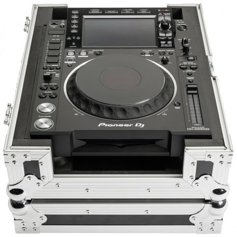 MULTI FORMAT CDJ/MIXER CASE