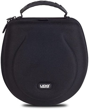 Headphone Case Large Black