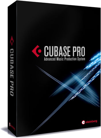 CUBASE PRO 9 EDUCATIONAL