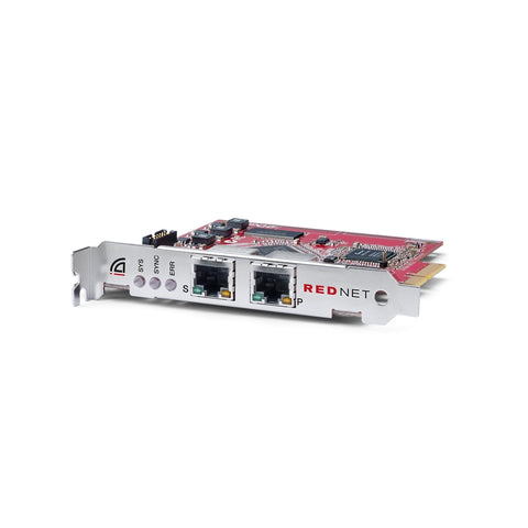 REDNET PCieR PCI CARD EXPRESS