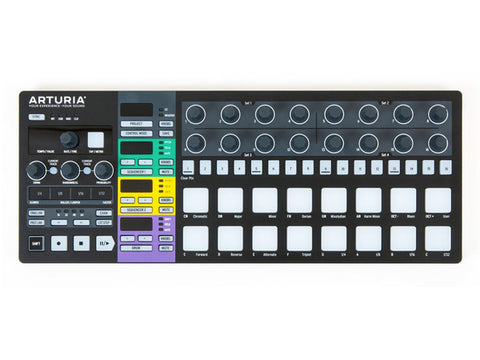 BeatStep Pro Black Limited Edition