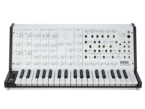 MS-20 MINI WHITE