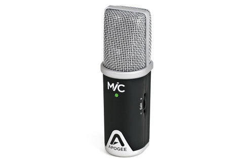 MIC 96K per Mac e Windows