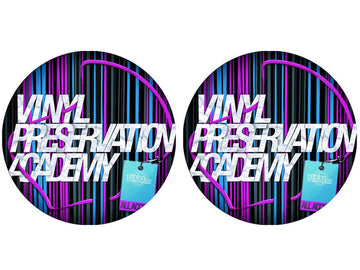 SLIPMAT VINYL STRIPES