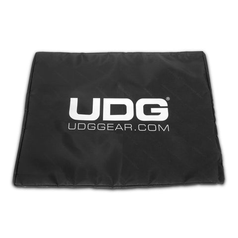 Cd player/mixer dust cover black MKII