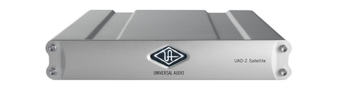 UAD-2 SATELLITE FIREWIRE - QUAD CORE
