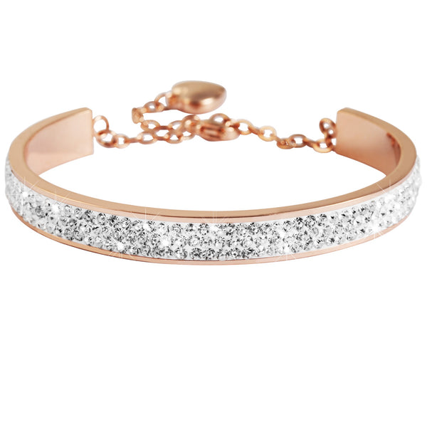 NARUKVICA ROSE GOLD BLING