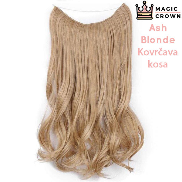 Umetci za kosu MAGIC CROWN®
